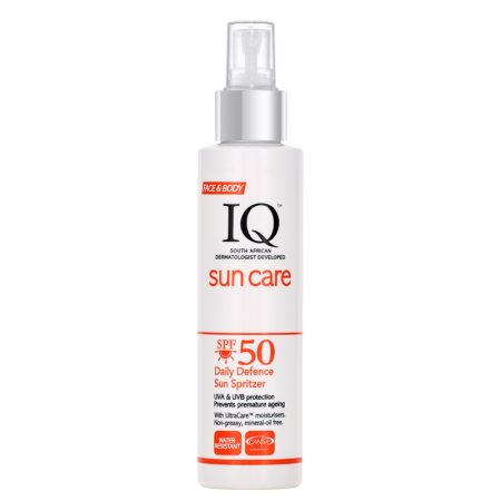 IQ DD SPF 50 Sun Spritzer